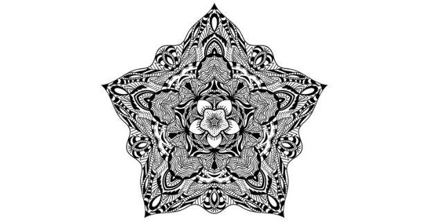 Les avantages du tapis de yoga mandala